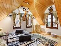 Lodge - chalupa k pronájmu - 15 Varvažov