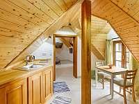 Lodge - chalupa - 19 Varvažov