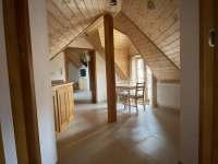 Kuchyňka v patře - Varvažov