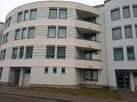 Dům- byt se nachází v přízemí
