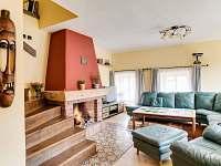 Rekreační dům ubytování v obci Krnín
