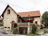 ubytování Malčice v rodinném domě na horách