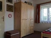 třetí ložnice - Opařany