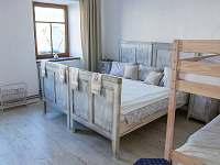 Kunžak - apartmán k pronájmu - 14
