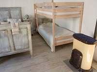Kunžak - apartmán k pronájmu - 9