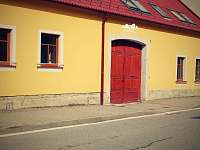 Apartmán na horách - Kunžak Jižní Čechy