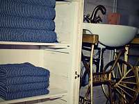 Kunžak - apartmán k pronájmu - 31