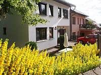 Lipno nad Vltavou ubytování 14 lidí  ubytování
