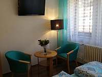 apartmán č.2 ložnice - Lipno nad Vltavou