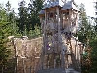 Království lesa - Lipno nad Vltavou