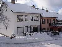 ubytování Ski areál Lipno - Kramolín Apartmán na horách - Lipno nad Vltavou