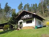 Chata k pronajmutí - Chřešťovice Jižní Čechy