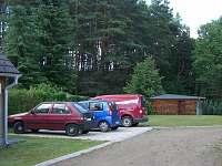 ubytování na Jindřichohradecku Apartmán na horách - Suchdol nad Lužnicí