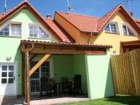 Apartmány Nowy, Frymburk - ubytování Frymburk