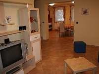 Apartmány NOWY - pronájem apartmánu - 7 Frymburk