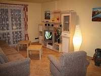 Apartmány NOWY - apartmán k pronajmutí - 8 Frymburk