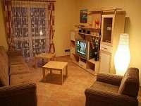 Apartmány NOWY - apartmán ubytování Frymburk - 9