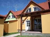Rekreační dům k pronájmu, Lipensko Frymburk