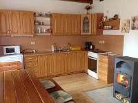 Dachstein - kuchyň