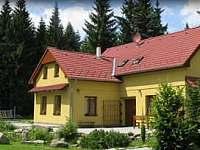 ubytování Dobrotín Penzion na horách