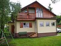 Chata k pronajmutí Ševětín