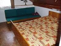 druhá ložnice - Ševětín Dudenský rybník
