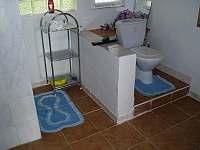 koupelna - Ševětín Dudenský rybník