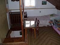 první ložnice - Ševětín Dudenský rybník
