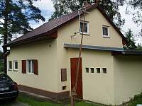 Ubytování Ševětín - chata ubytování Ševětín Dudenský rybník