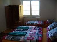 Ložnice přízemí 2