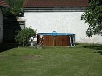 Ubytování v soukromí - chalupa k pronájmu - 6 Borkovice