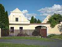 ubytování Jindřichohradecko na chalupě k pronájmu - Borkovice