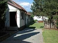 Ubytování v soukromí Borkovice - chalupa ubytování Borkovice