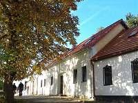 Chalupa Bechyně - ubytování Bechyně