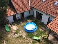 Levné ubytování Koupaliště Týn nad Vltavou Chalupa k pronájmu - Bechyně