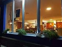 restaurace - apartmán k pronájmu Orrlická přehrada - Radava