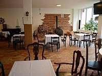 restaurace - apartmán k pronajmutí Orrlická přehrada - Radava