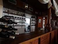 Restaurace - pronájem apartmánu Orrlická přehrada - Radava