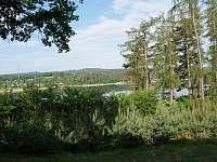 Výhled na přehradu - Orrlická přehrada - Radava