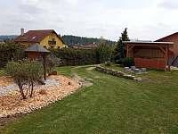 Prázdninový dům U Luboše - chalupa - 33 Rejta