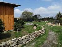 Prázdninový dům U Luboše - chalupa - 32 Rejta