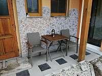 Prázdninový dům U Luboše - chalupa k pronajmutí - 30 Rejta