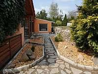 Prázdninový dům U Luboše - chalupa - 31 Rejta