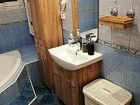 Koupelna - Rejta