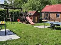 Dětské hřiště - Strmilov