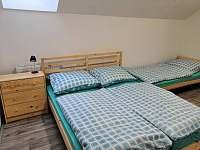 III.Apartmán 3.lůžkový pokoj - Strmilov