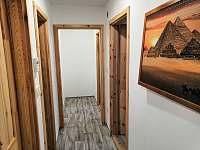III.Apartmán chodba
