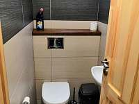 III.Apartmán wc
