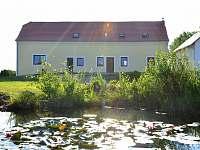 Levné ubytování  Staňkovský rybník Penzion na horách - Chlum u Třeboně