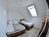 Pokoj s oddělenými lůžky